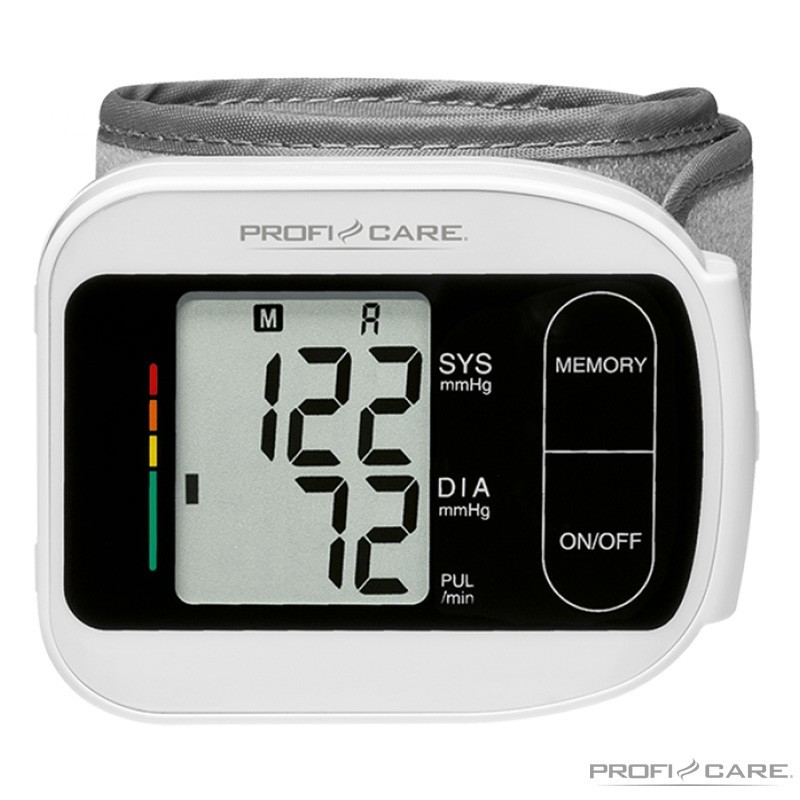 دستگاه فشار سنج خون پرافی کر مدل PC-BMG 3018